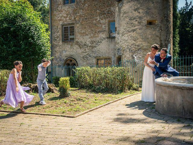 Le mariage de Stéphane et Jennifer à Terville, Moselle 4