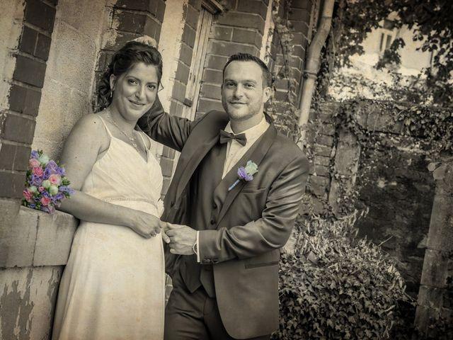 Le mariage de Stéphane et Jennifer à Terville, Moselle 5