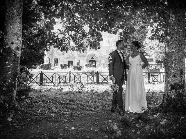 Le mariage de Stéphane et Jennifer à Terville, Moselle 6