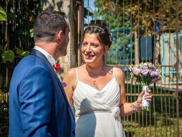 Le mariage de Stéphane et Jennifer à Terville, Moselle 7
