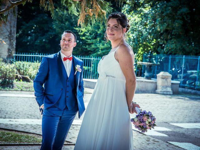 Le mariage de Stéphane et Jennifer à Terville, Moselle 8