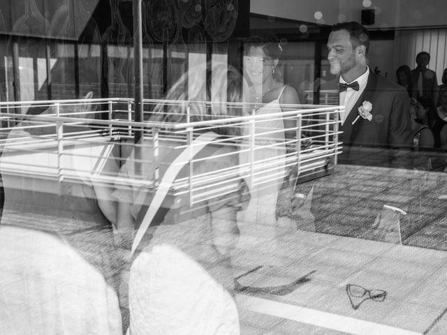 Le mariage de Stéphane et Jennifer à Terville, Moselle 10