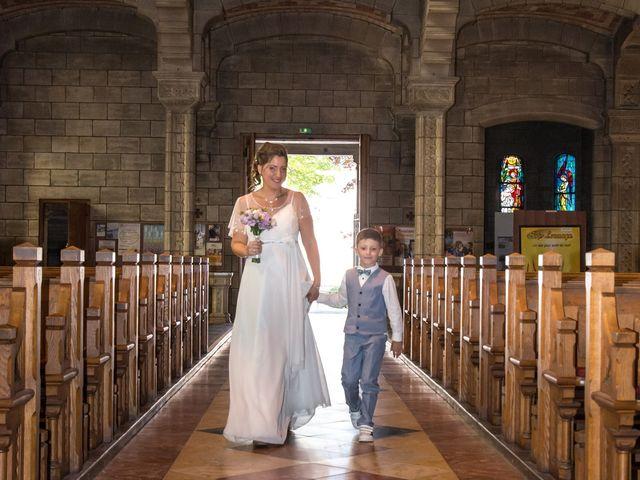 Le mariage de Stéphane et Jennifer à Terville, Moselle 11