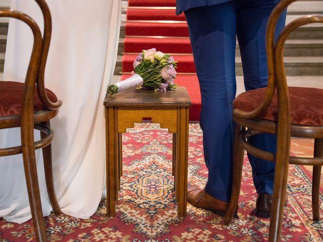 Le mariage de Stéphane et Jennifer à Terville, Moselle 12