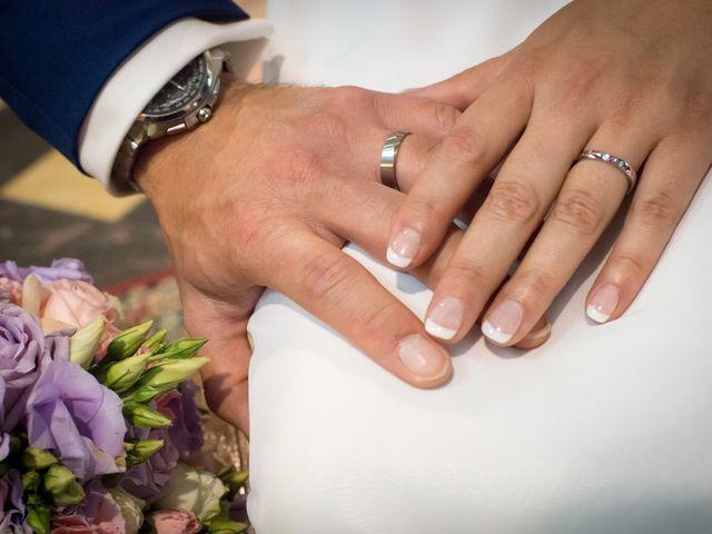 Le mariage de Stéphane et Jennifer à Terville, Moselle 14