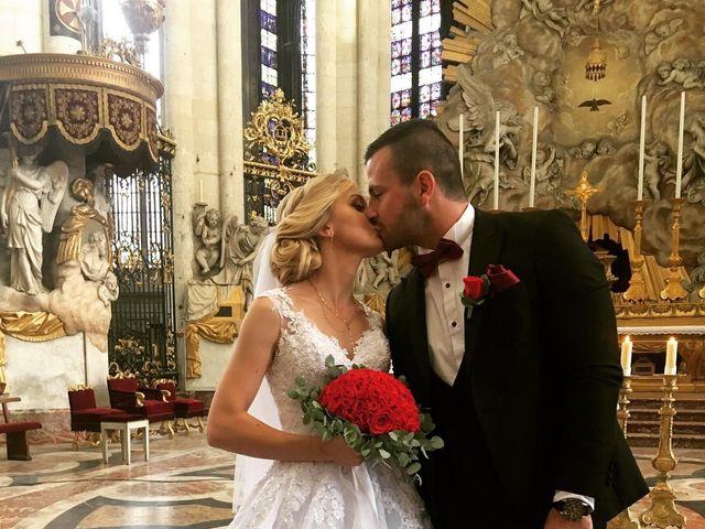 Le mariage de Jordan et Cindy à Amiens, Somme 1