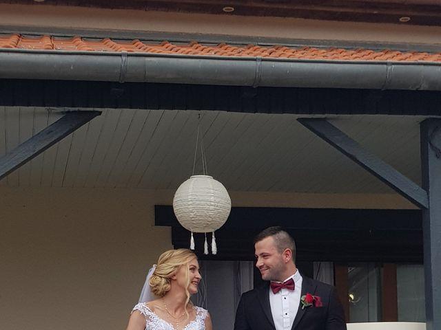 Le mariage de Jordan et Cindy à Amiens, Somme 3