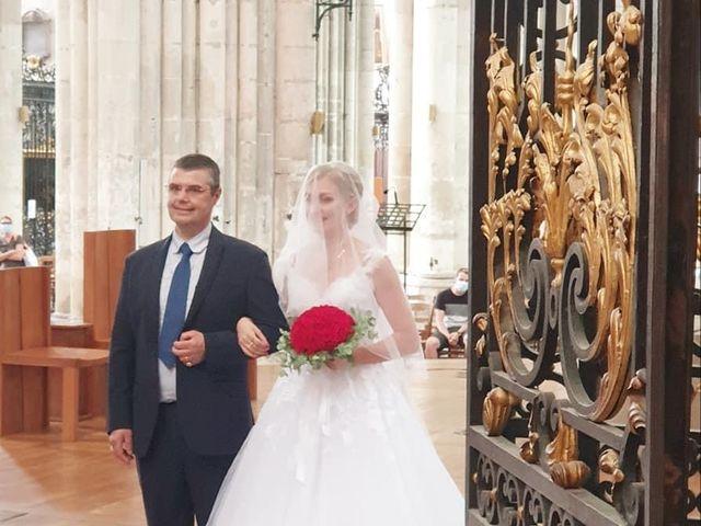 Le mariage de Jordan et Cindy à Amiens, Somme 4