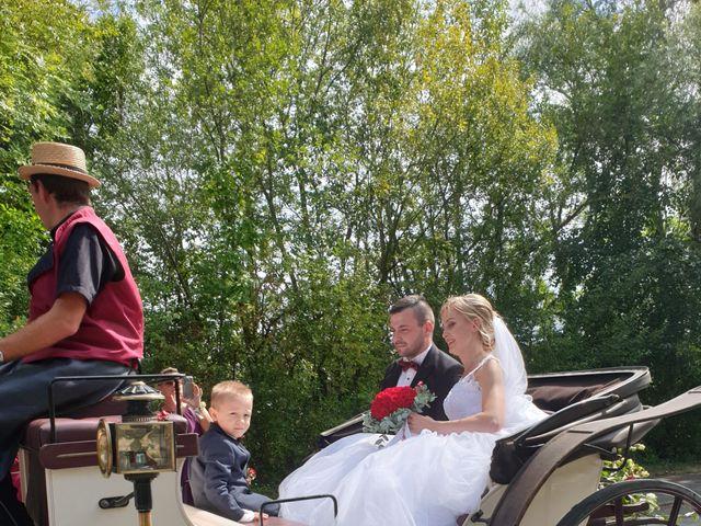 Le mariage de Jordan et Cindy à Amiens, Somme 5