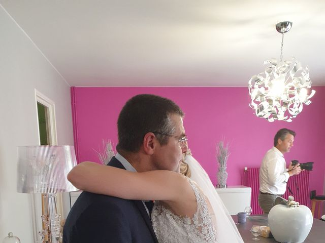 Le mariage de Jordan et Cindy à Amiens, Somme 7