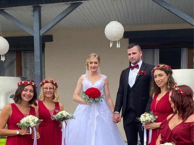 Le mariage de Jordan et Cindy à Amiens, Somme 8