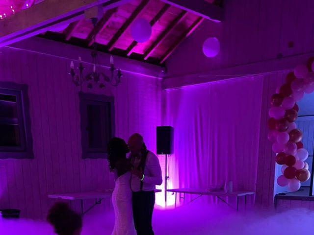 Le mariage de Claude et Emilie à Landaville, Vosges 8