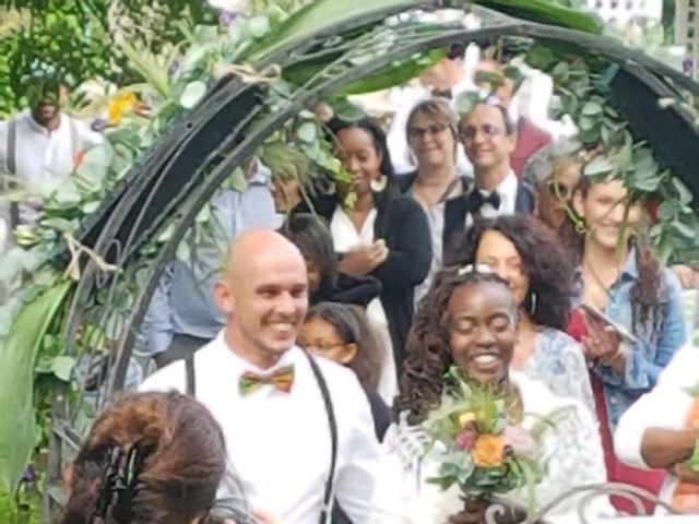 Le mariage de Claude et Emilie à Landaville, Vosges 13