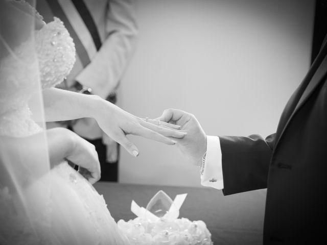 Le mariage de Hakim et Naoel à Grisy-les-Plâtres, Val-d'Oise 6