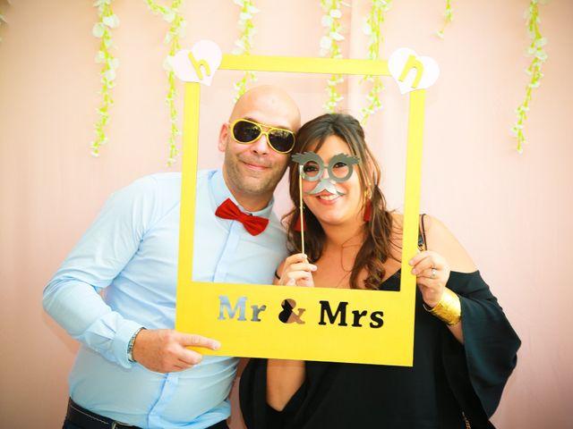 Le mariage de Hakim et Naoel à Grisy-les-Plâtres, Val-d'Oise 15