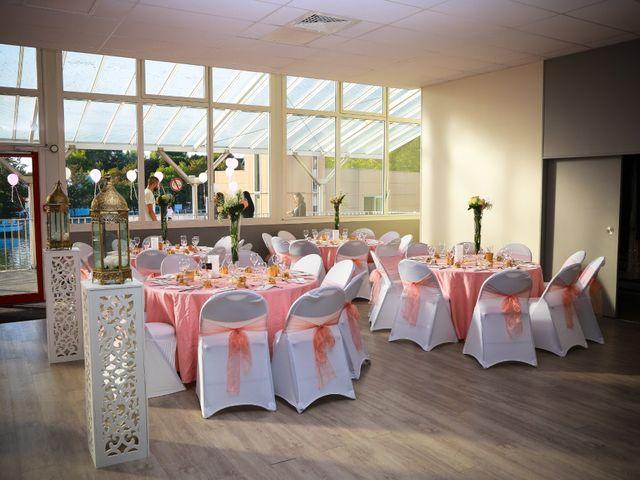 Le mariage de Hakim et Naoel à Grisy-les-Plâtres, Val-d'Oise 26