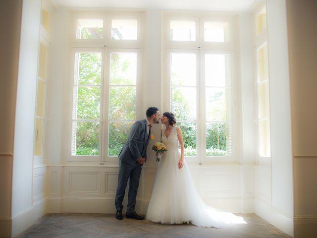 Le mariage de Fabien et Julia à Saint-Raphaël, Var 11
