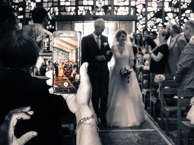 Le mariage de Fabien et Julia à Saint-Raphaël, Var 15