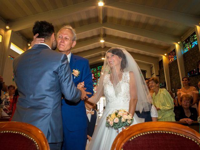 Le mariage de Fabien et Julia à Saint-Raphaël, Var 18