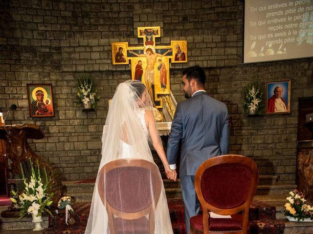 Le mariage de Fabien et Julia à Saint-Raphaël, Var 19