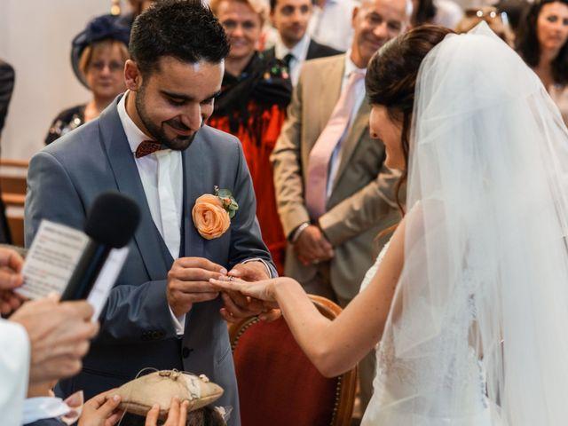 Le mariage de Fabien et Julia à Saint-Raphaël, Var 22