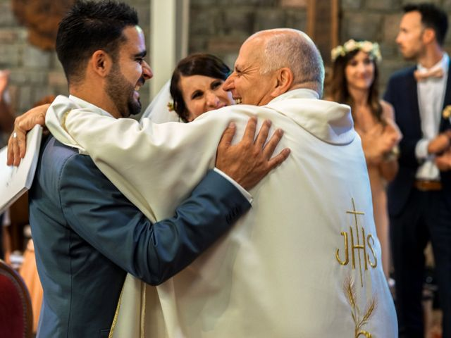 Le mariage de Fabien et Julia à Saint-Raphaël, Var 24