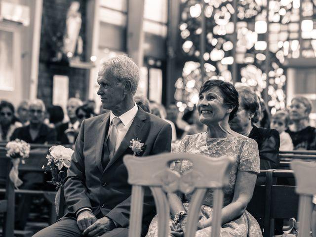 Le mariage de Fabien et Julia à Saint-Raphaël, Var 26