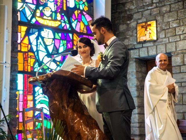 Le mariage de Fabien et Julia à Saint-Raphaël, Var 27