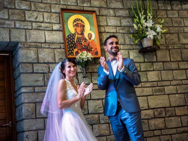 Le mariage de Fabien et Julia à Saint-Raphaël, Var 28