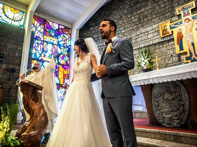 Le mariage de Fabien et Julia à Saint-Raphaël, Var 29