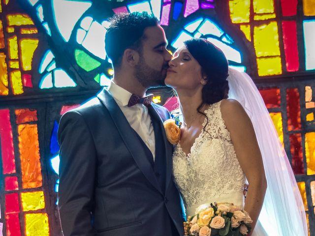 Le mariage de Fabien et Julia à Saint-Raphaël, Var 30