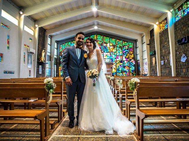 Le mariage de Fabien et Julia à Saint-Raphaël, Var 31