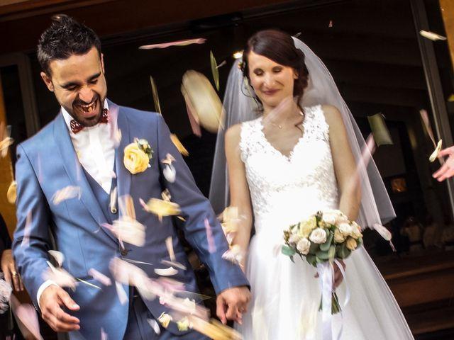 Le mariage de Fabien et Julia à Saint-Raphaël, Var 32