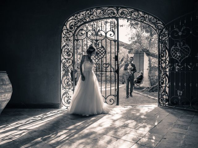 Le mariage de Fabien et Julia à Saint-Raphaël, Var 35