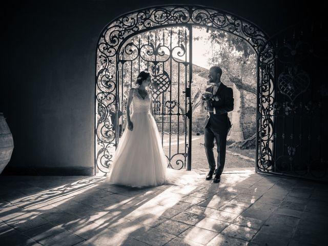 Le mariage de Fabien et Julia à Saint-Raphaël, Var 36