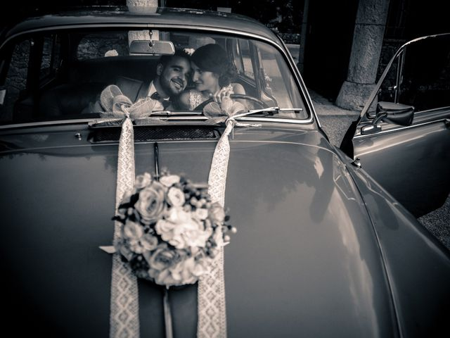 Le mariage de Fabien et Julia à Saint-Raphaël, Var 40