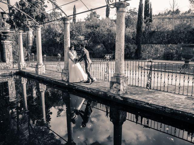 Le mariage de Fabien et Julia à Saint-Raphaël, Var 42