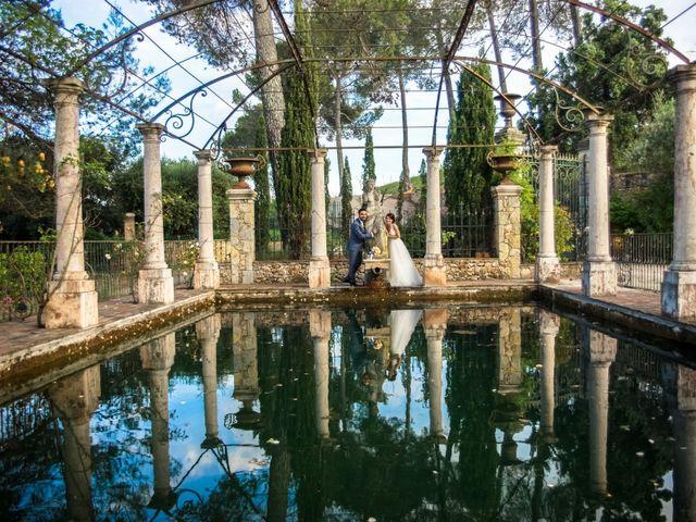Le mariage de Fabien et Julia à Saint-Raphaël, Var 44