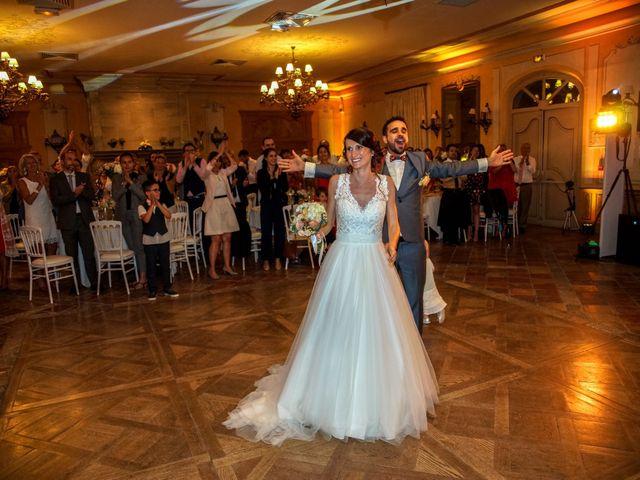 Le mariage de Fabien et Julia à Saint-Raphaël, Var 56
