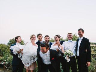 Le mariage de Astrid et Daniel 1