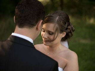 Le mariage de Mylène et Loïc
