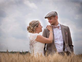 Le mariage de Isabelle et Ludovic