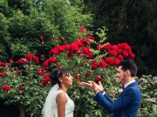 Le mariage de Mélanie et Rémy 3