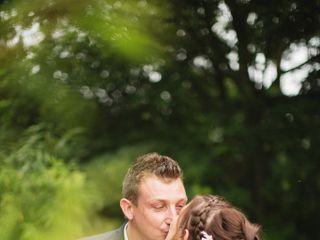 Le mariage de Typhaine et Ludovic