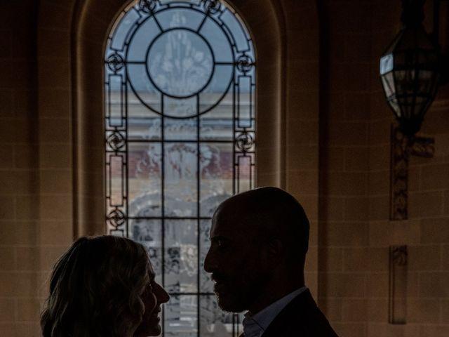 Le mariage de Jordan et Carla à Le Coudray-Montceaux, Essonne 13
