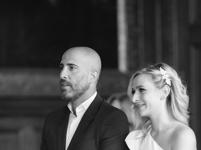 Le mariage de Jordan et Carla à Le Coudray-Montceaux, Essonne 22