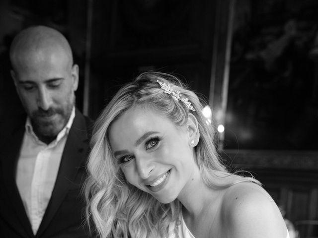 Le mariage de Jordan et Carla à Le Coudray-Montceaux, Essonne 31