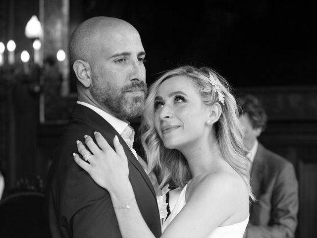 Le mariage de Jordan et Carla à Le Coudray-Montceaux, Essonne 42