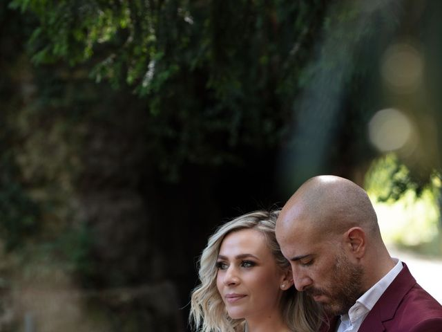 Le mariage de Jordan et Carla à Le Coudray-Montceaux, Essonne 70