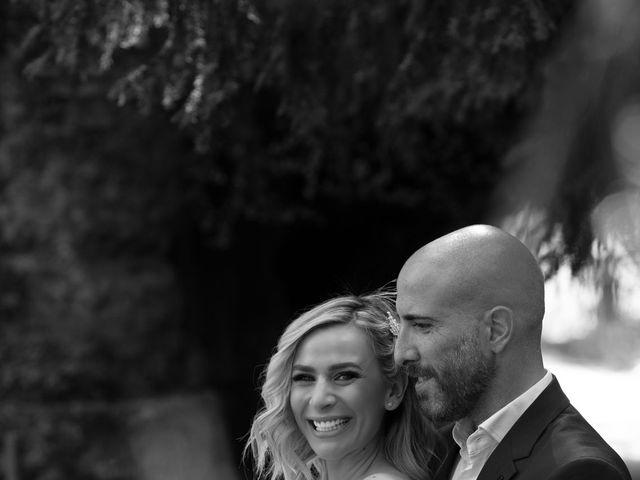 Le mariage de Jordan et Carla à Le Coudray-Montceaux, Essonne 71